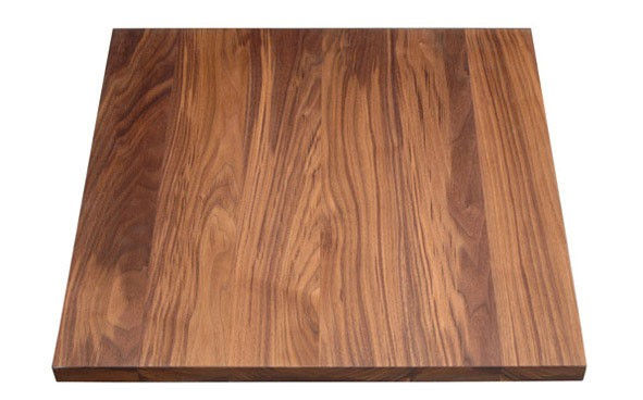 Walnut Table Top Transparant 3 0 Thick