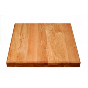 Thickened Oak Table Top