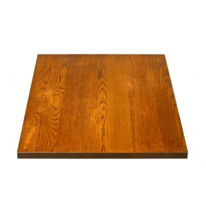 Oak table top cherry 3,0 thick