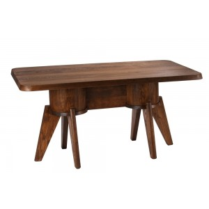 Jester 2 Columns Dining Table