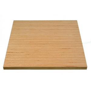 Crosscut Birch Plywood Table Top