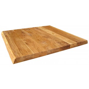 Tree Table Top Oak