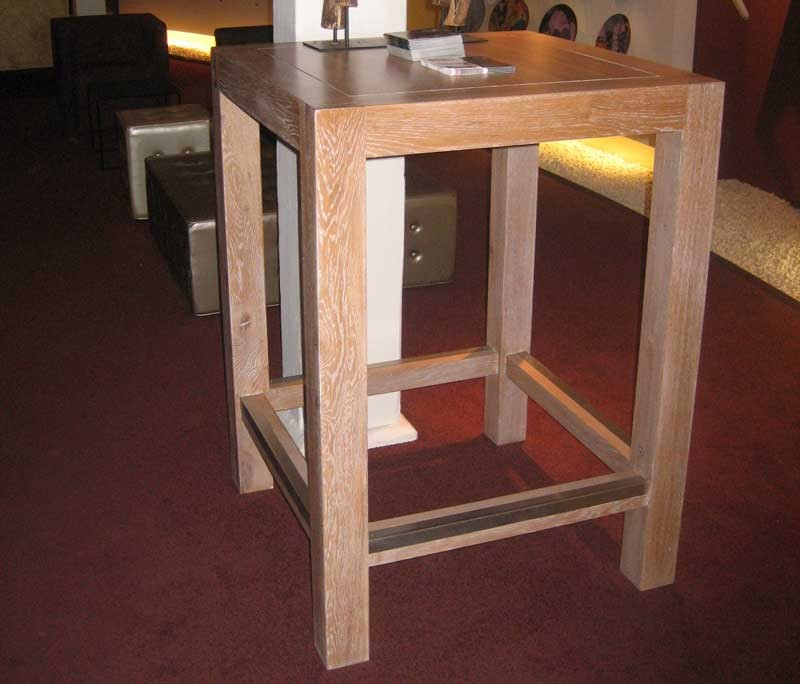 Viking Wooden Standing Table Buy