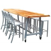 Tree Standing Table Outdoor