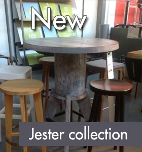 Jester collection